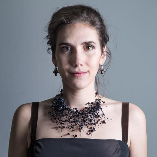 Alice Depret's avatar