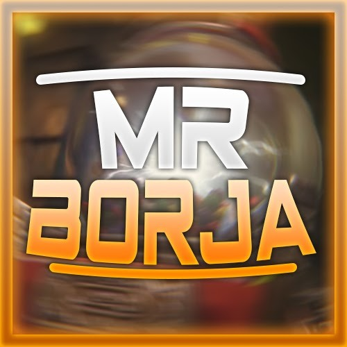 Mr Borja's avatar