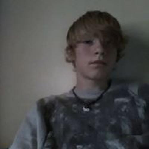Lucas Goku Magelitz's avatar
