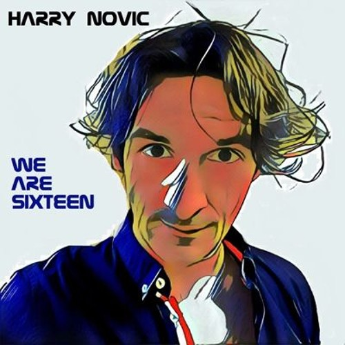 Harry Novic's avatar