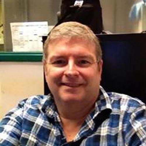 Steve Swackhammer's avatar