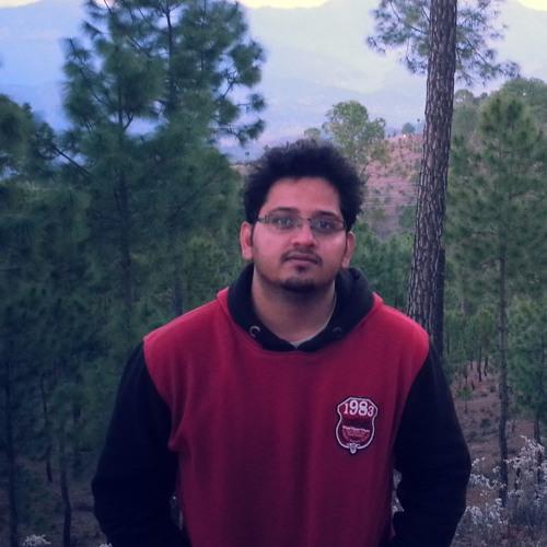 Srikanth Cs's avatar