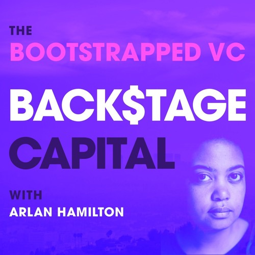 The Bootstrapped VC - A Backstage Capital Podcast's avatar