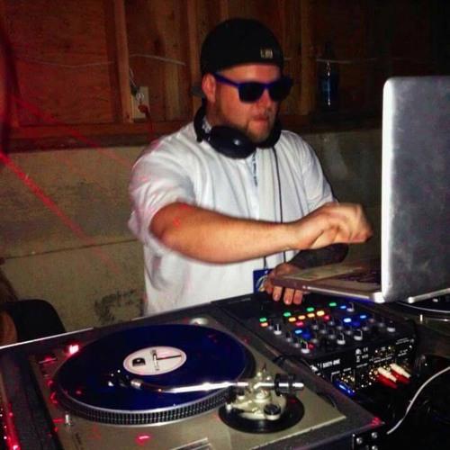 DJ JRICH's avatar