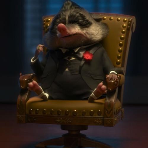 Mr. Big's avatar