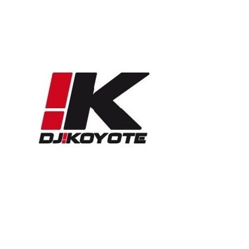 ॐ DJ Koyote ॐ's avatar