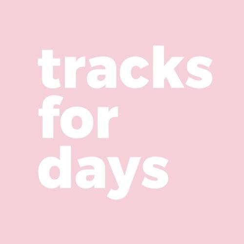 TracksForDays's avatar