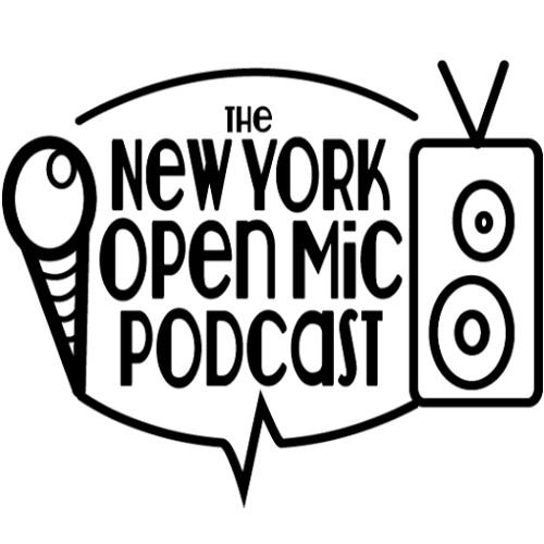 New York Open Mic Podcast's avatar