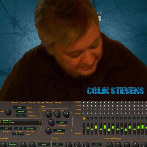 Colin Stevens's avatar
