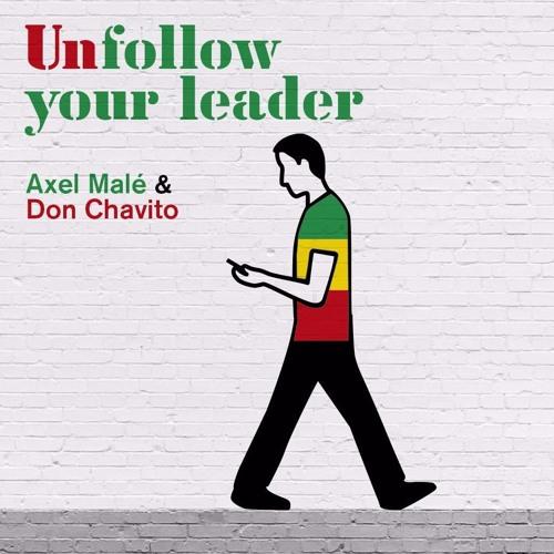 Axel Malé's avatar
