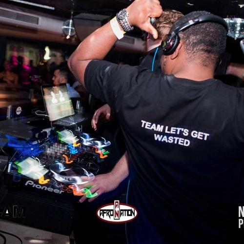 DJ Ozzy's avatar