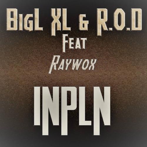 BigL XL & R.O.D's avatar