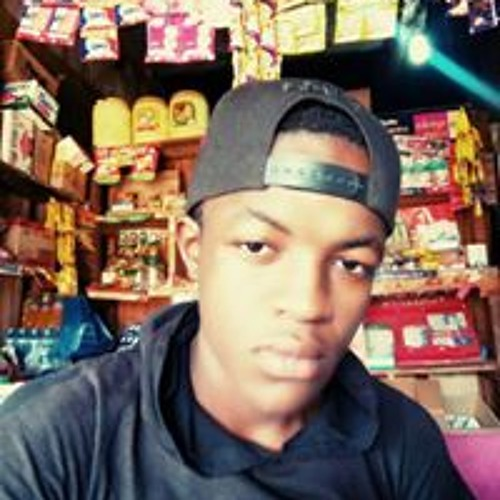 Gilbert Mjomba's avatar
