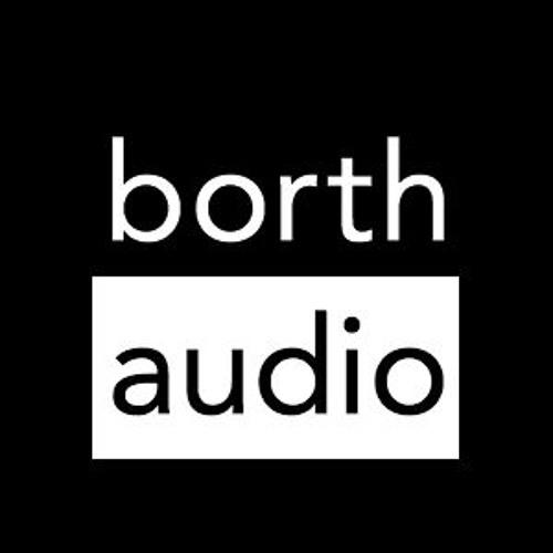 borth audio's avatar