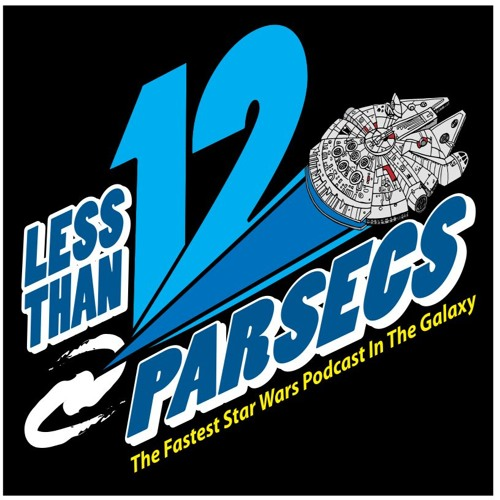 LessThan12ParsecsPodcast's avatar