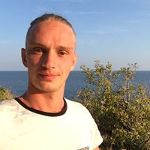 Pavel Klimantov's avatar