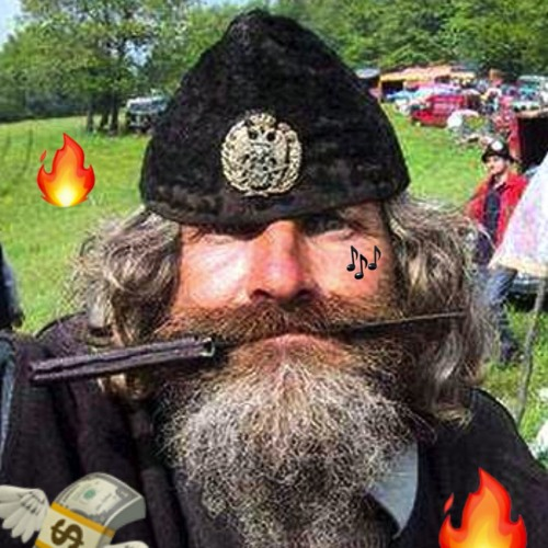 21 Slavic's avatar