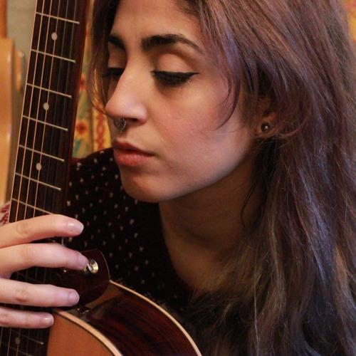 Alice Green Guitar's avatar