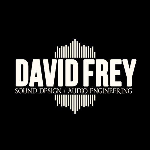 David Frey's avatar