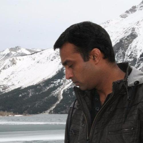 Waqar Asif's avatar