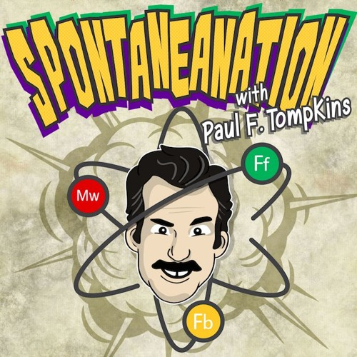 SPONTANEANATION's avatar