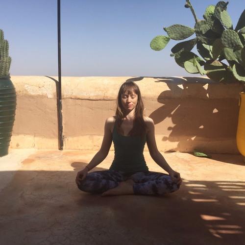Khadine Morcom's avatar