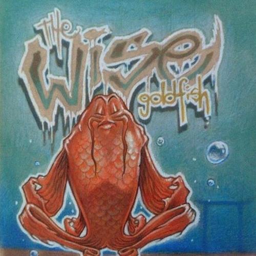 thewisegoldfish's avatar