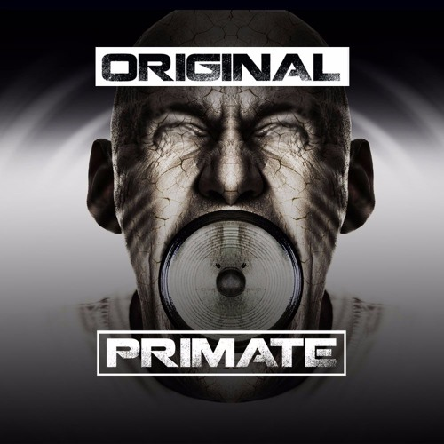 Original Primate /// Stepping Out /// Free WAV Download ///