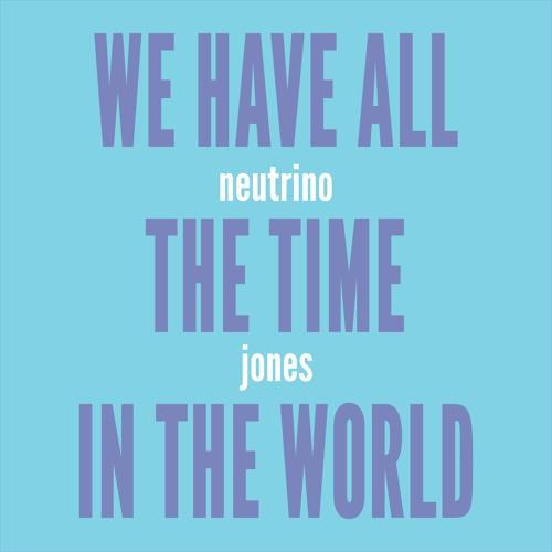 Neutrino Jones's avatar