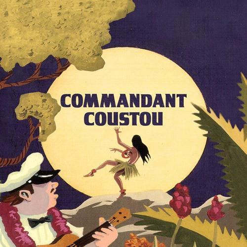 Commandant Coustou's avatar