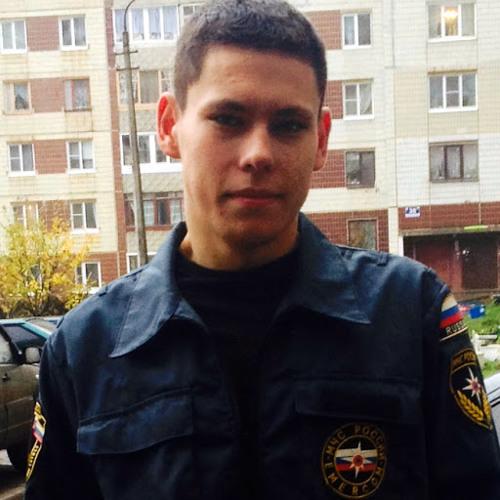 Ярослав Метельков's avatar