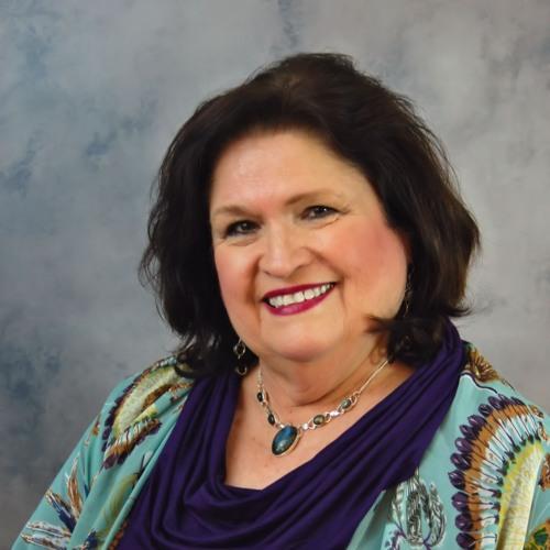 Cheryl Ginnings's avatar