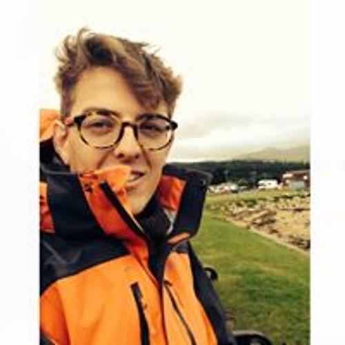Guy Clarke Baker's avatar