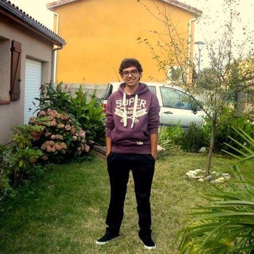 Ricardo Silva's avatar
