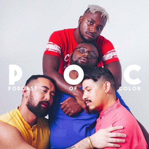 POC (Podcast of Color)'s avatar