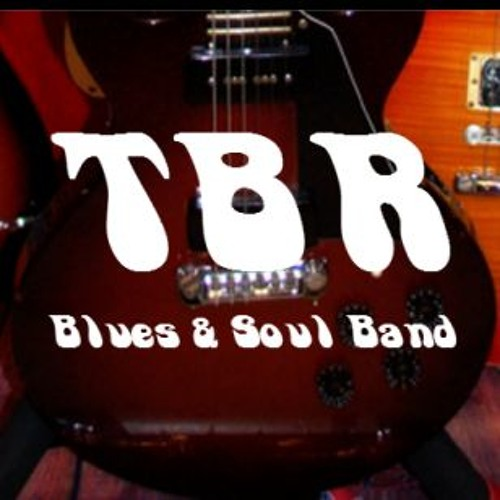 TBR Blues and Soul Band's avatar
