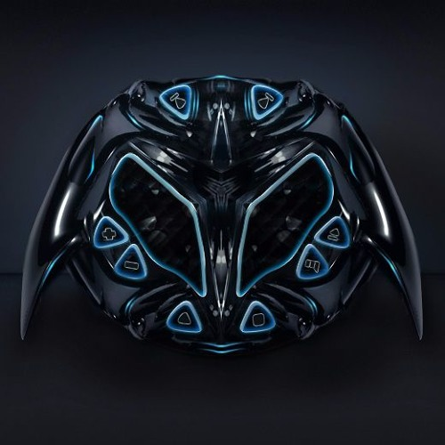 Senthrax's avatar