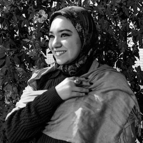Jasmine Ghazal's avatar