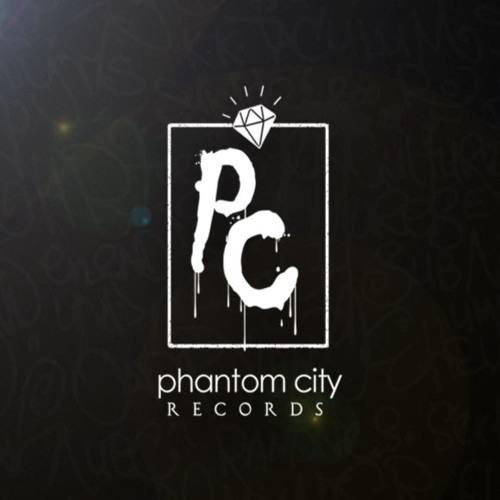 Phantom City Records's avatar
