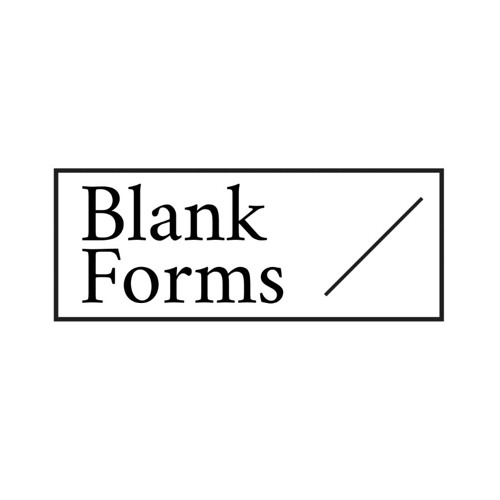 Blank Forms's avatar