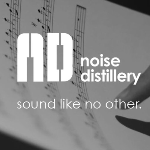 The Noise Distillery's avatar