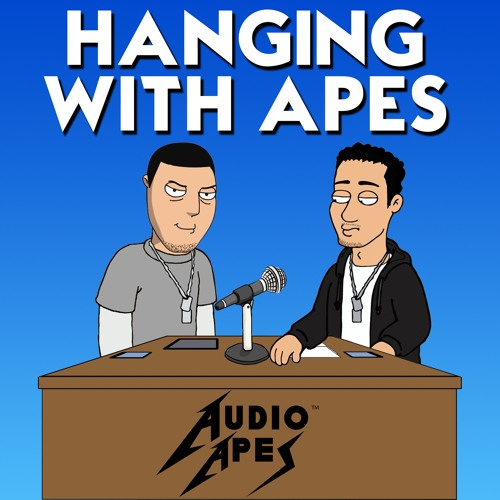 Hanging With Apes's avatar