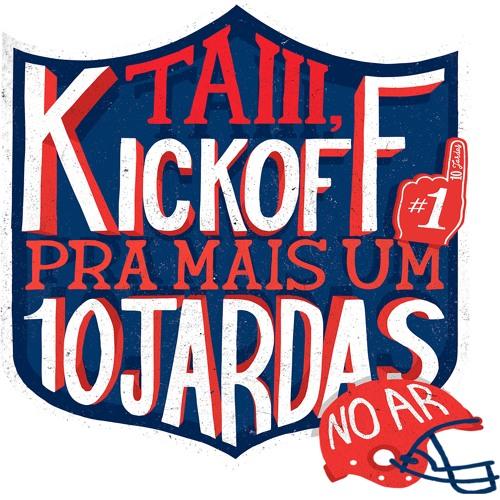 Futebol Americano 10 Jardas's avatar