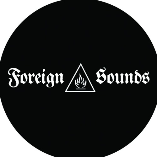 Foreign Sounds's avatar