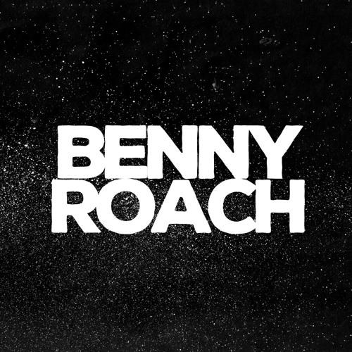 Benny Roach's avatar
