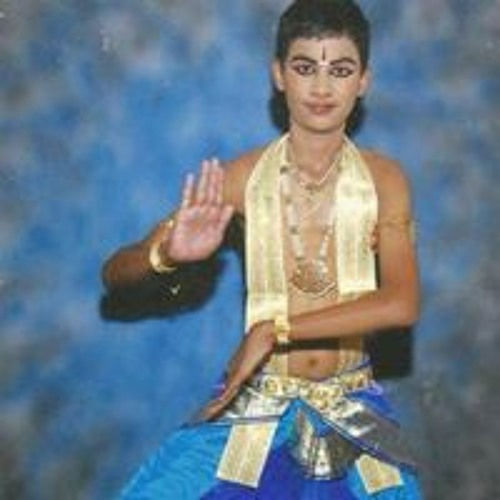 Ajin Kumar Rajeev's avatar