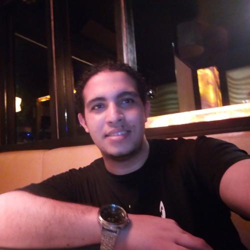 Ahmed Saeed Jekso's avatar