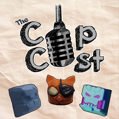 TheCapCast's avatar