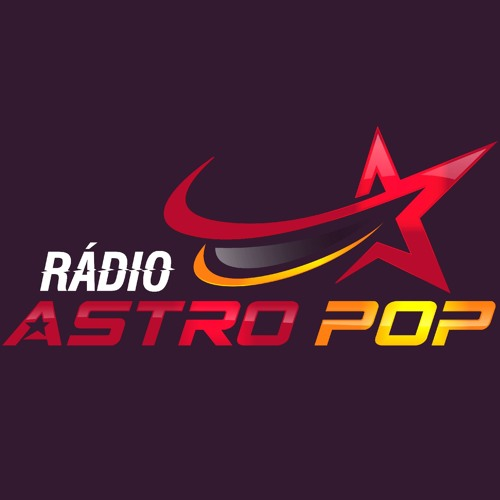 RÁDIO ASTRO POP's avatar