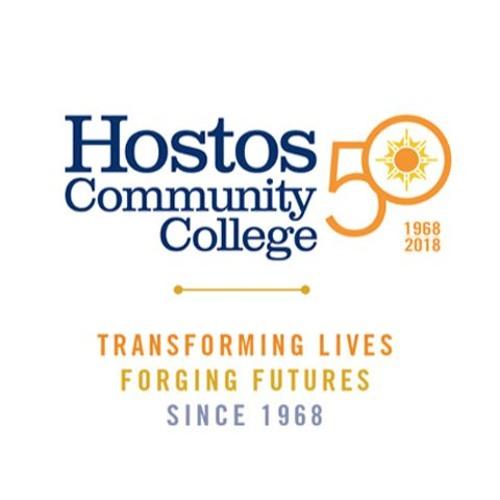 Hostos50 • Oral History Collective's avatar